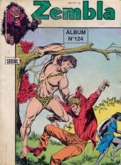 Zembla -Rec124- Album N°124 (du n°468 au n°470)