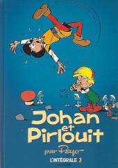 Johan et Pirlouit (Intégrale) -3a- Brigands et malandrins