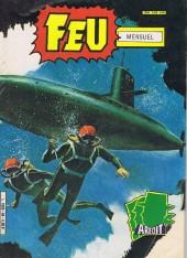 Feu -64- Opération Neptune