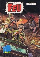 Feu -62- Missions remplies