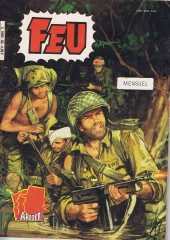 Feu -63- Perdus dans la jungle