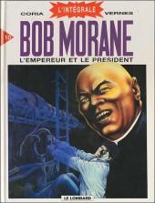 Bob Morane 8 (Intégrale Dargaud-Lombard) -10- L'empereur et le président