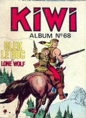 Kiwi -REC068- Album N°68 (du n°306 au n°308)