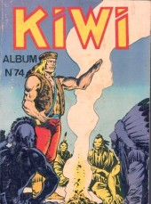Kiwi -REC074- Album N°74 (du n°324 au n°326)