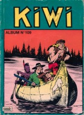 Kiwi -REC109- Album N°109 (du n°429 au n°431)