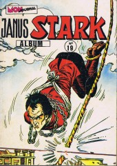 Janus Stark -Rec19- Album N° 19 (du n° 55 au n° 57)