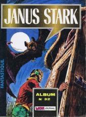 Janus Stark -Rec32- Album N° 32 (du n° 94 au n°96)