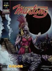 Mustang (Semic) -298- Martin Mystère - A l'ombre de Teotihuacan (1)
