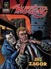 Mustang (Semic) -302- Martin Mystère - Un vampire à New York (3)