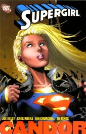 Supergirl (2005) -INT02- Candor