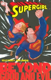 Supergirl (2005) -INT04- Beyond Good and Evil
