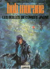 Bob Morane 3 (Lombard) -25- Les bulles de l'Ombre jaune