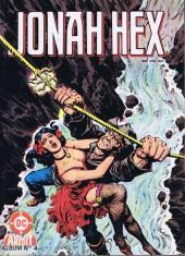 Jonah Hex (2e Série - Arédit) -Rec04- Album N° 4 (du n°10 au n°12)