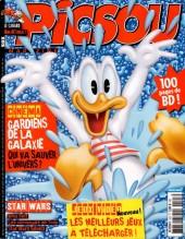 Picsou Magazine -503- Picsou Magazine n° 503