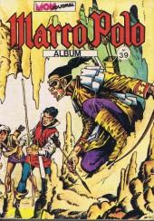 Marco Polo (Dorian, puis Marco Polo) (Mon Journal) -REC39- Album N° 39 (N° 175 et N° 177)