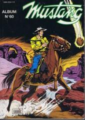Mustang (Semic) -Rec60- Album N°60 (du n°179 au n°181)
