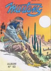 Mustang (Semic) -Rec52- Album N°52 (du n°155 au n°157)