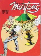 Mustang (Semic) -Rec53- Album N°53 (du n°158 au n°160)