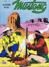 Mustang (Semic) -Rec62- Album N°62 (du n°185 au n°187)