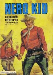 Néro Kid -Rec30- Collection Reliée N°30 (du n°114 au n°116)