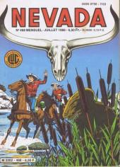 Nevada (LUG) -468- Numéro 468