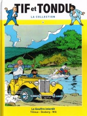 Tif et Tondu - La collection (Hachette)  -26- Le gouffre interdit