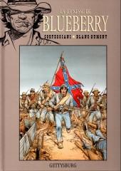 Blueberry - La collection (Hachette) -4952- Gettysburg