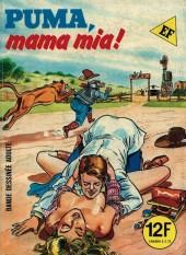 Les cornards -76- Puma, mama mia !