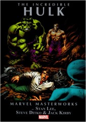 Marvel Masterworks: The Incredible Hulk (2003) -INT02a- Marvel Masterworks: The Incredible Hulk Volume 2