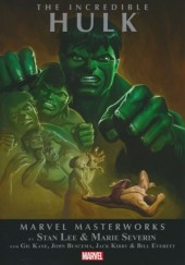 Marvel Masterworks: The Incredible Hulk (2003) -INT03a- Marvel Masterworks: The Incredible Hulk Volume 3
