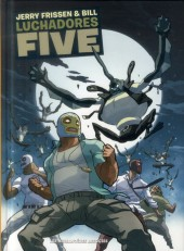 Luchadores Five - Tome INT