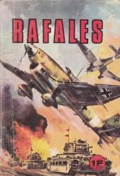 Rafales (Edi Europ) -12- Les Éclaireurs de l'air