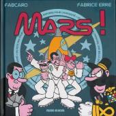 Mars ! (Fabcaro/Erre) - Mars !