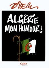 Algérie mon humour !