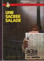 Jack Palmer -1c1987- Une sacré salade