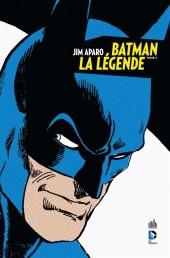 Batman : La légende -2- Tome 2