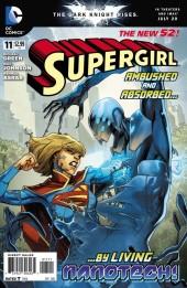 Supergirl (2011) -11- Outsider