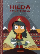 Hilda (Pearson) -1a- Hilda et le Troll