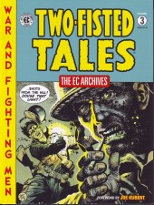 EC Archives (The) -43- Two-Fisted Tales (Volume3)