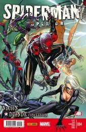 Asombroso Spiderman -94- Nación Duende: Conclusión