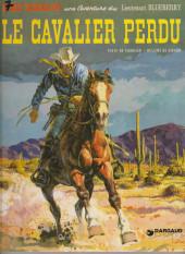 Blueberry -4c1983- Le cavalier perdu