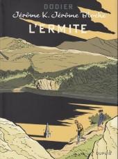 Jérôme K. Jérôme Bloche -24TT- L'ermite