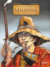 Caminos de Malefosse (Los) -1- El Diablo Negro