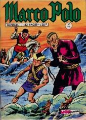 Marco Polo (Dorian, puis Marco Polo) (Mon Journal) -115- L'escorte aveugle