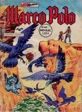 Marco Polo (Dorian, puis Marco Polo) (Mon Journal) -150- Le ravin des diamants