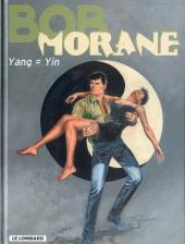 Bob Morane 3 (Lombard) -54- Yang = Yin