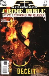 Crime Bible: Five Lessons of Blood (2007) -1- The First Book of Blood: The Lesson of Deceit