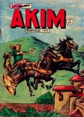 Akim (1re série) -523- Les petits Dragons