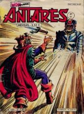 Antarès (Mon Journal) -21- Le neutralisateur de volonté