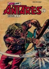 Antarès (Mon Journal) -32- Le patron
